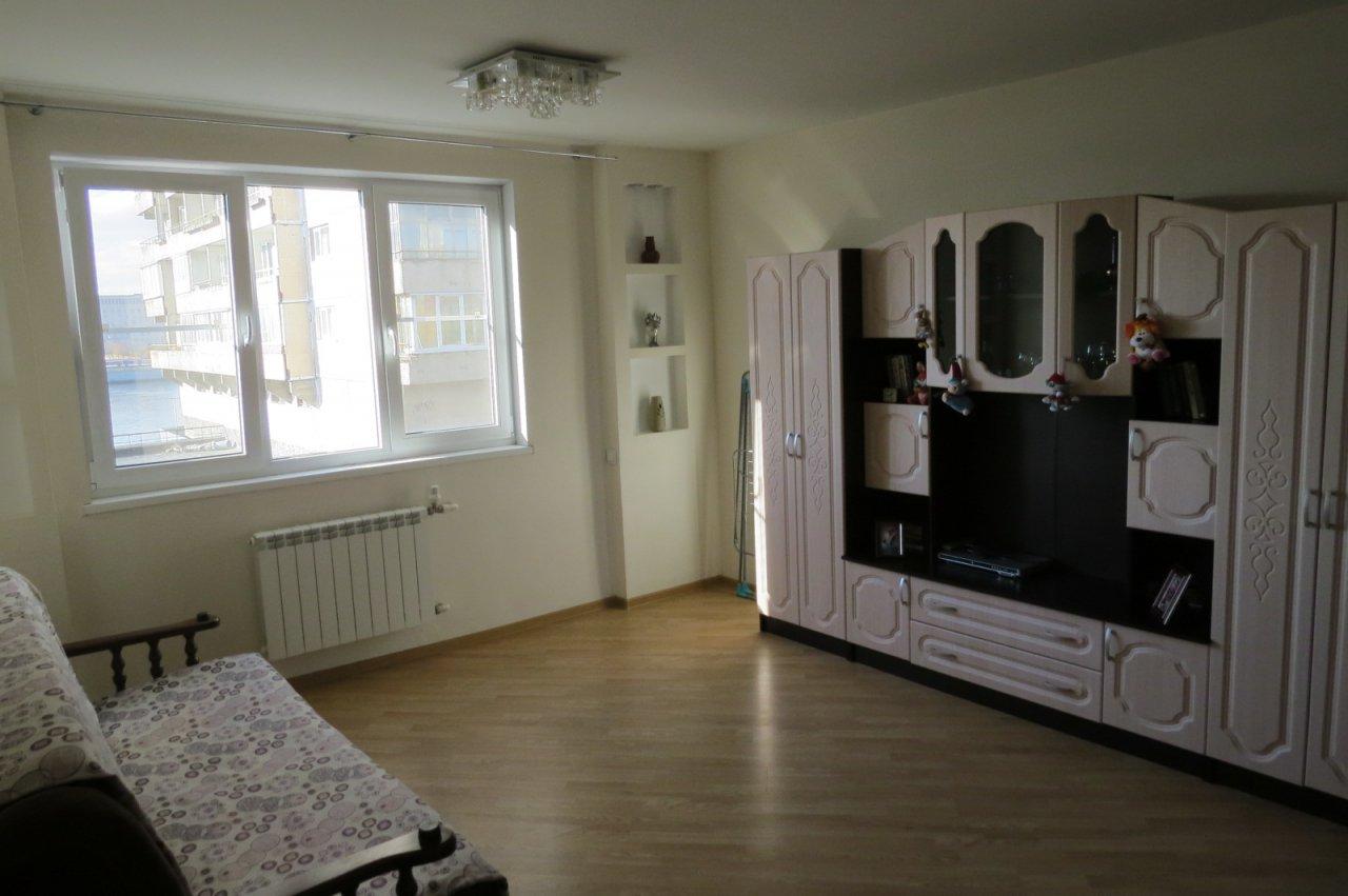 купить однокомн квартиру в питере